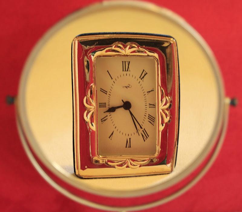 Lo specchio del tempo di dino pas