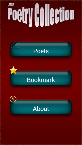 Latest Poetry Collection Store