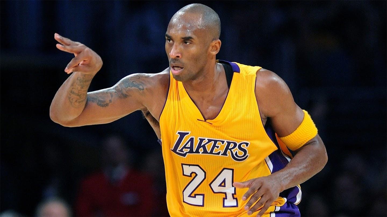Timeless Lakers: Kobe Bryant
