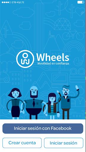 Wheels Movilidad en Confianza