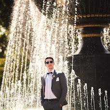 Wedding photographer Olga Khayceva (Khaitceva). Photo of 06.10.2015
