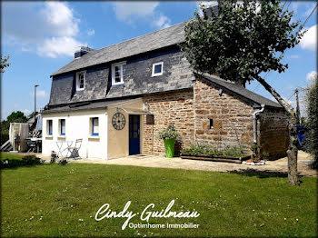 maison à Vaudry (14)