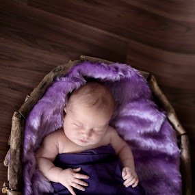 Drifting Off  by Trish Beukers - Babies & Children Babies