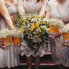 Wedding photographer Hannah Marie (hannahmariewed). Photo of 01.06.2019