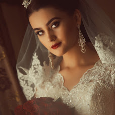 Wedding photographer Parviz Yakhyaev (Yakhyayev). Photo of 20.10.2015
