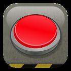 """Drukspil (""""Knappen"""") icon"""