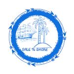 Sale%shore Icon