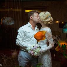 Wedding photographer Natalya Denisova (DeNata). Photo of 27.08.2015