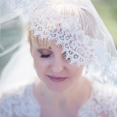 Wedding photographer Lyubov Savchuk (LyubovSavchuk). Photo of 23.07.2015