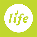Life 102.5 icon