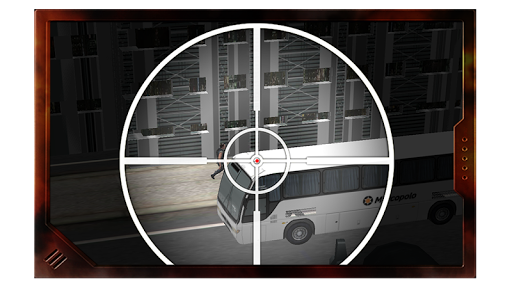City Sniper Commando Call 1.1 screenshots 7