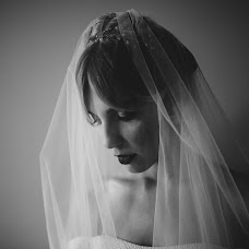 Wedding photographer Aleksandr Khalabuzar (A-Kh). Photo of 07.03.2018