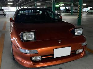 MR2  G-limited・SW20型・1998年式のカスタム事例画像 名古屋歴史観光さんの2019年12月30日09:09の投稿