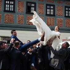 Hochzeitsfotograf Andy Vox (andyvox). Foto vom 27.08.2018