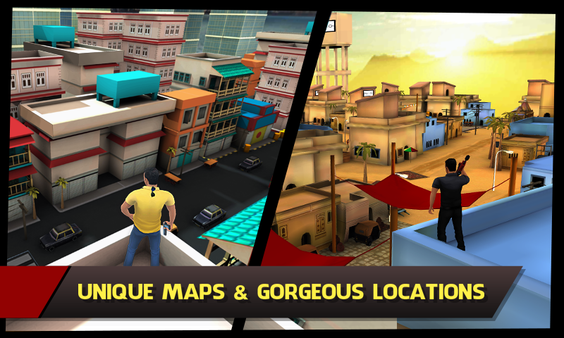 Being SalMan:The Official Game Screenshot 2