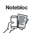 Notebloc - .. file APK for Gaming PC/PS3/PS4 Smart TV