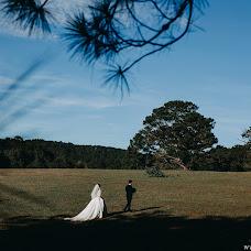 Wedding photographer Nhat Hoang (NhatHoang). Photo of 29.11.2017