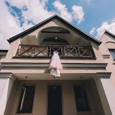 Wedding photographer Irina Perevalova (irinaperevalovaa). Photo of 28.05.2018