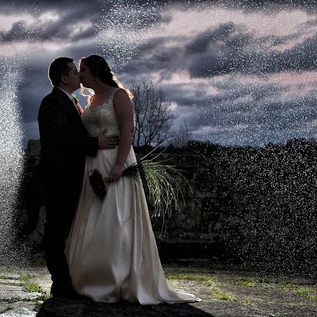 Wedding photographer Abel Blanco (AbelFotografia). Photo of 30.01.2018