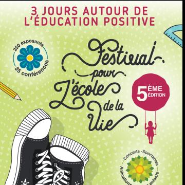 Festival Ecole de la Vie