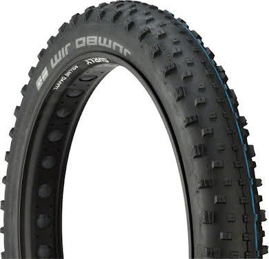 """Schwalbe Jumbo Jim LiteSkin Fat Bike Tire with Addix SpeedGrip 26x4.0"""""""