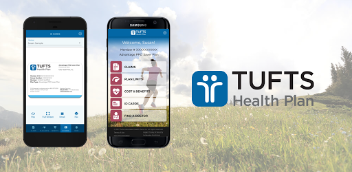 Tufts Health Plan - Apps on Google Play