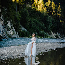 Wedding photographer Khristina Volos (xrystuk). Photo of 18.08.2016