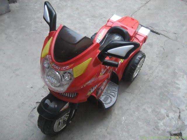 Có nên mua xe máy điện trẻ em cũ thanh lý 1