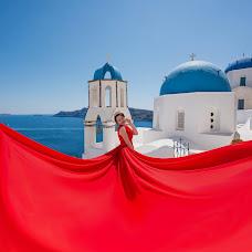 Wedding photographer Olga Chalkiadaki (Xalkolga). Photo of 13.06.2016
