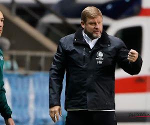 """Referee Department zet Vanhaezebrouck op zijn plaats: """"Doelpunt terecht afgekeurd"""""""