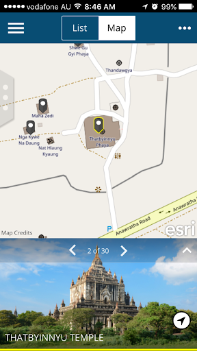 Bagan 1.0.12 screenshots 2