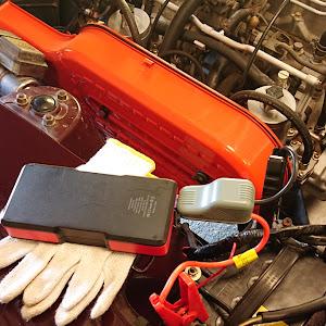 フェアレディZ S30 のカスタム事例画像 4匹乗りのまる子さんの2018年12月30日15:01の投稿