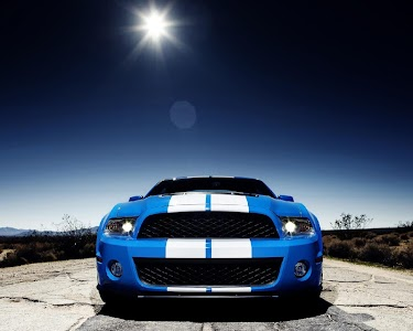 Wallpapers Cars Ford screenshot 4