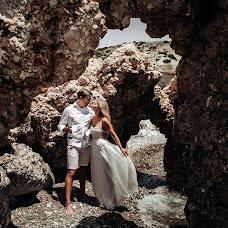 Wedding photographer Aleksandr Slonimskiy (sl0n). Photo of 23.06.2016