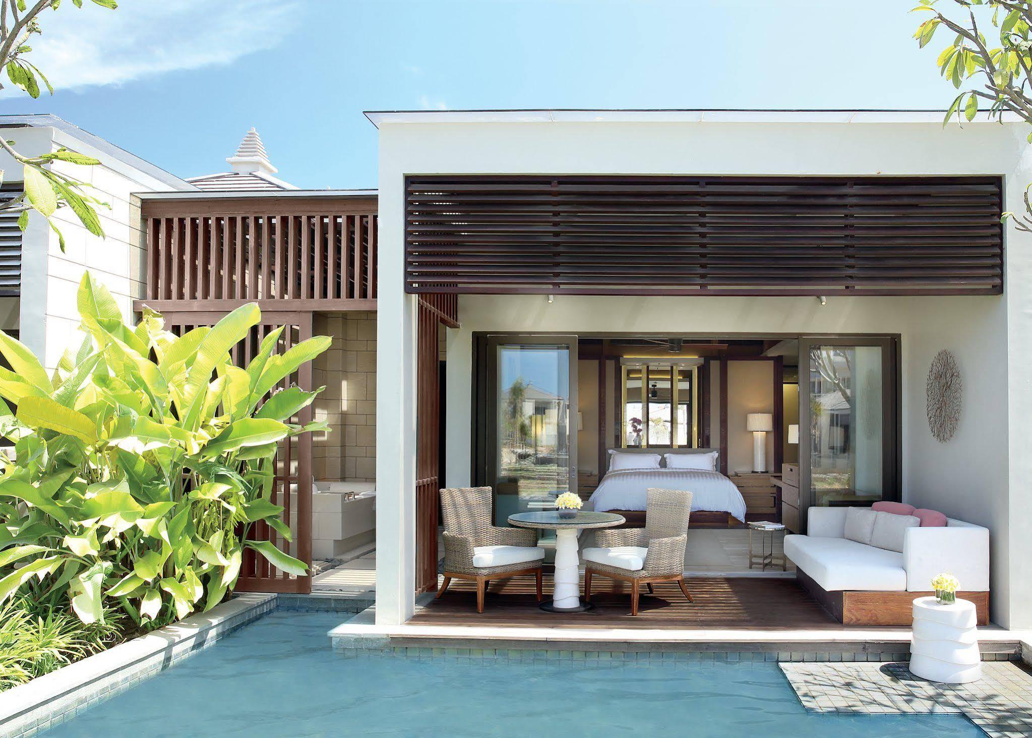 The RitzCarlton Bali
