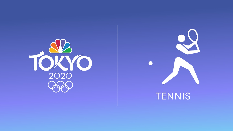 Watch Tennis at Tokyo 2020 live