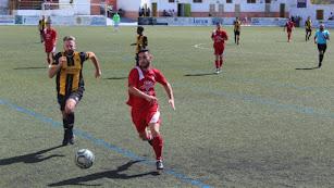El Berja CF a por la primera victoria ante su afición.