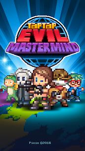 Tap Tap Evil Mastermind MOD (Free Shopping) 6