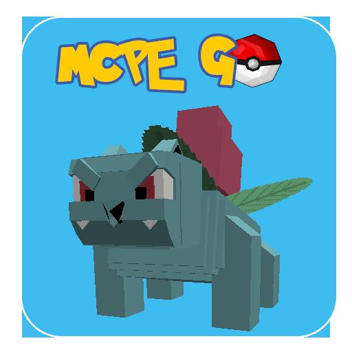 pixelcraft : MCPE multicraft 角色扮演 App LOGO-硬是要APP