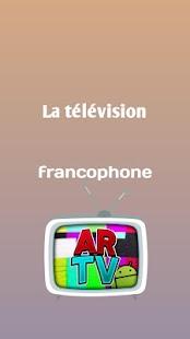 ARTV France - náhled