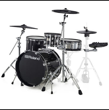 Roland V-Drums Acoustic Design - VAD503 - Digitalset