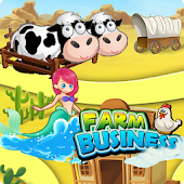 Farm Business Harvest Moon