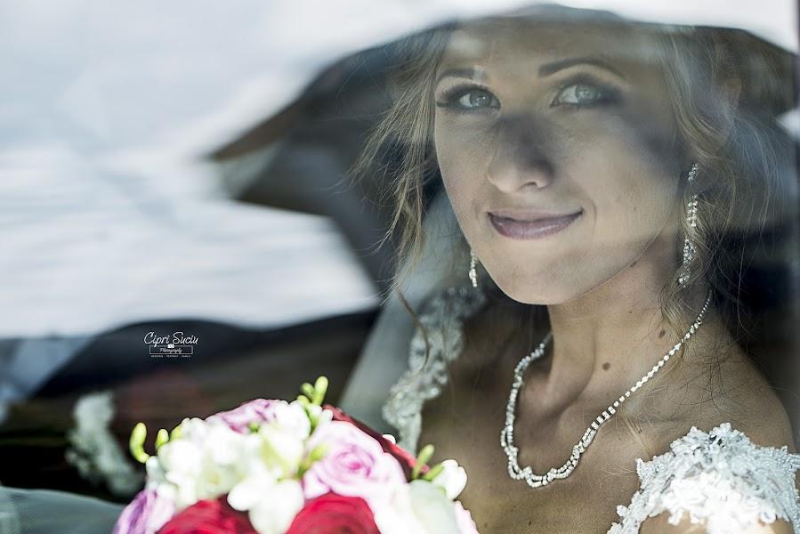 Fotograful de nuntă Cipri Suciu (ciprisuciu). Fotografia din 27.08.2017