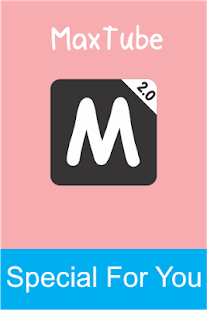 Maxtube Apk 4.1 Download : maxtube, download, Maxtube, Montk, Download, Android