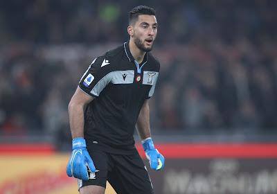 🎥  Doelman Lazio gaat gruwelijk in de fout in de Europa League