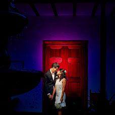 Wedding photographer John Palacio (johnpalacio). Photo of 04.06.2018