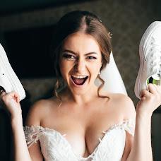 Wedding photographer Yuliya Pandina (Pandina). Photo of 26.08.2018