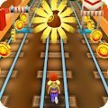 Subway Train Surf : 2019 APK