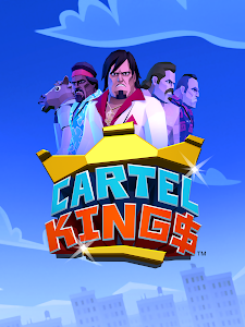 Cartel Kings v1.701 (Mod)