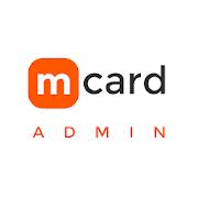 mCard Admin